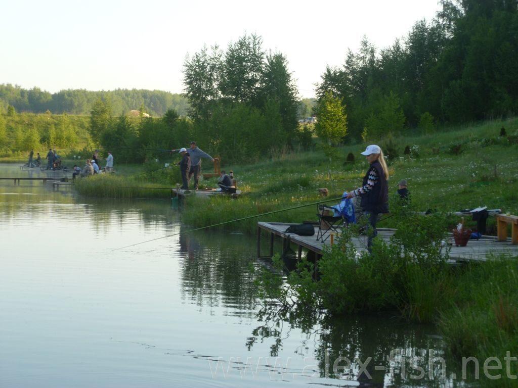 рыбалка в новоукраинского района