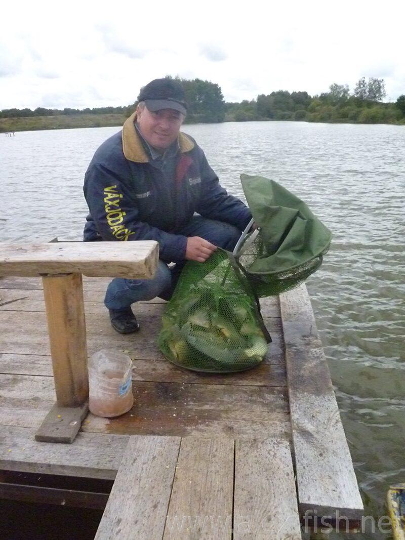 калуга форум рыболовов