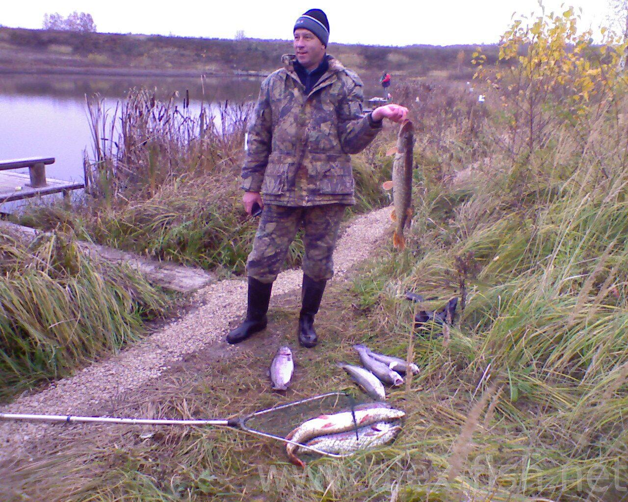 платная рыбалка в могилевской области